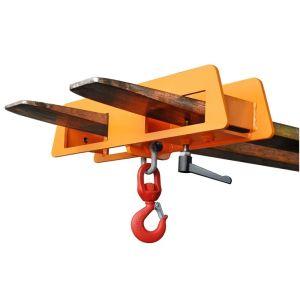 Dispozitiv de manipulare cu doua locasuri 1500 kg
