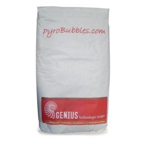 PyroBubblesPure pentru cutii plastic  punga 12.5 kg