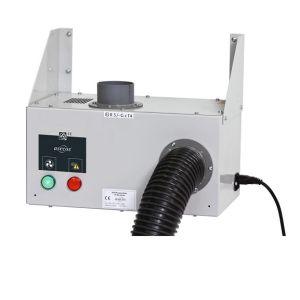 Ventilatie tehnica cu furtun WM 12, cu monitorizare