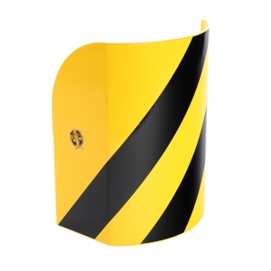Protectie modulara raft piesa A stanga