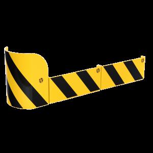 Protectie modulara raft set dreapta