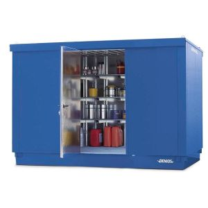 Depozit MC-Vario 3320, ISO 7 m², o usa