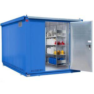 Depozit MC-Vario 3320-S, 7 m², o usa