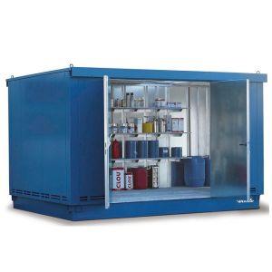 Depozit MC-Vario 3320-S, 7 m², 2 usi