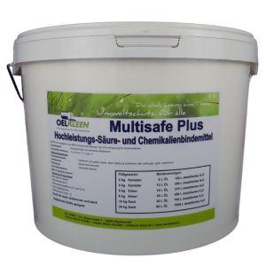 MULTISAFE PLUS - Galeata 6 litri