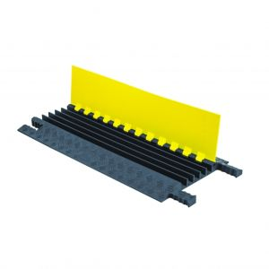 Protectie cabluri Grip Guard, 5 canale