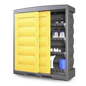 Dulap depozitare acizi si baze PS 1820