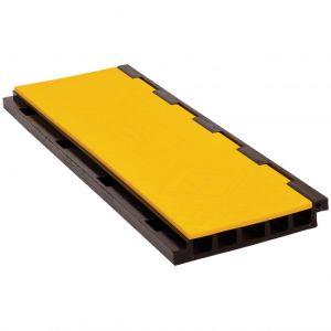 Protectie cabluri Yellow Jacket AJM, 5 canale