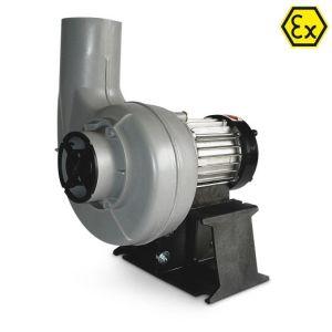 Ventilator centrifugal RV 2, ATEX