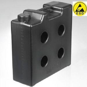 Canistra electric conductiva fara robinet, 10l