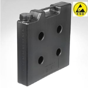Canistra electric conductiva fara robinet, 5 l