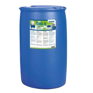 Solutie bio.x, 200 litri