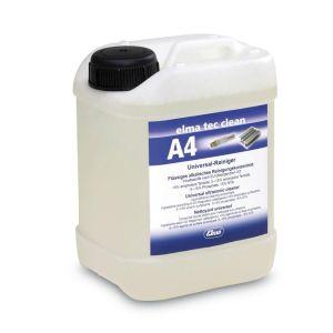 Solutie de curatare A4, 2,5 litri