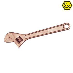 Cheie reglabila ATEX cupru-beriliu, 380mm