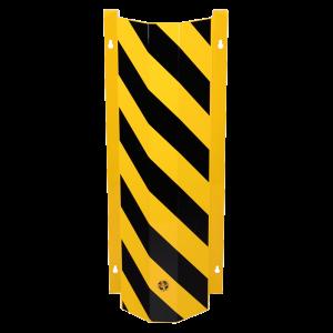 Protectie tevi si cabluri otel galvanizat vopsit 1000mm