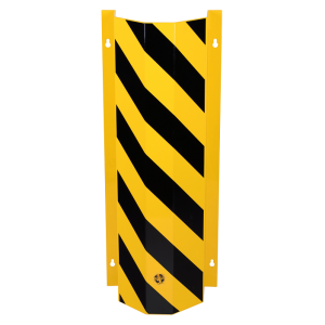 Protectie tevi si cabluri otel vopsit 1000mm