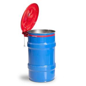 Capac otel butoi 120 litri