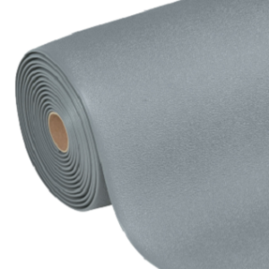 Covor antioboseala Sof-Tred Grey