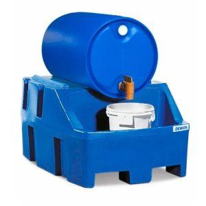 Statie de umplere RS din PE 1 butoi 200 litri