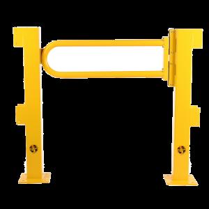 Poarta oscilanta pentru balustrada