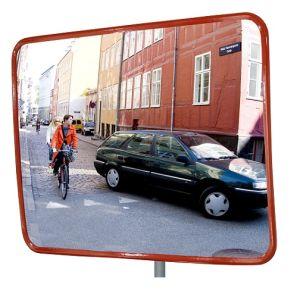Oglinda trafic acril TM-I 60x80cm