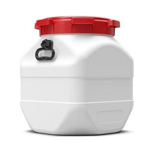 Butoi UN din PE, 50 litri