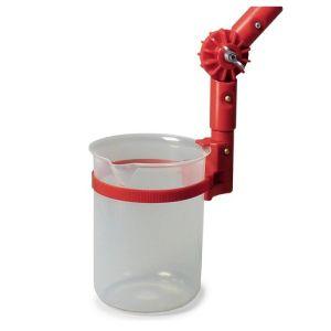 Pahar prelevare PP, 600 ml